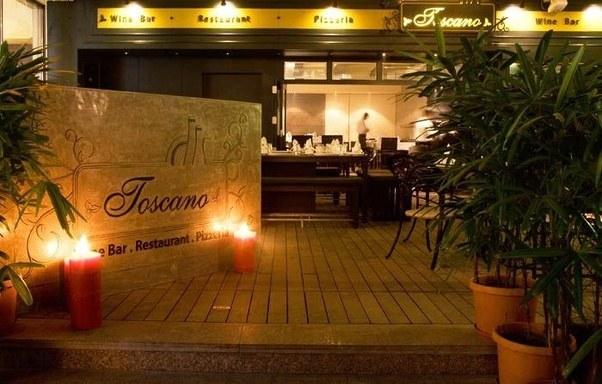 Good Restaurants In Bangalore For Dinner Buffet