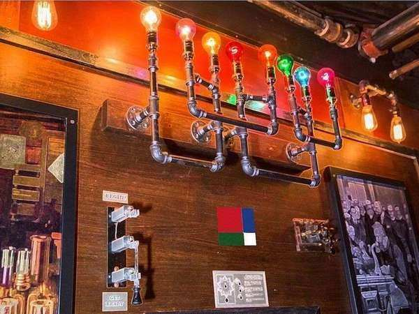 What are the most high-tech escape rooms in the San Francisco Bay ...