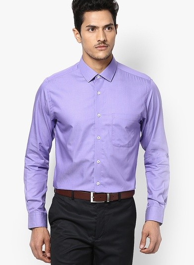 Which Is The Best Shirt Colour To Wear For A Interview Quora