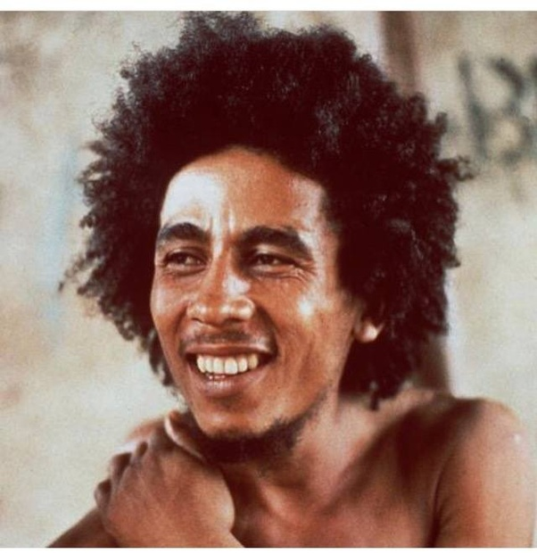 What is the key to braiding your hair like Bob Marley? - Quora