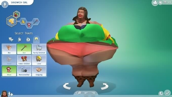 What's the worst thing you've done to your Sims, or the