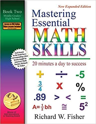 math pdf school high books