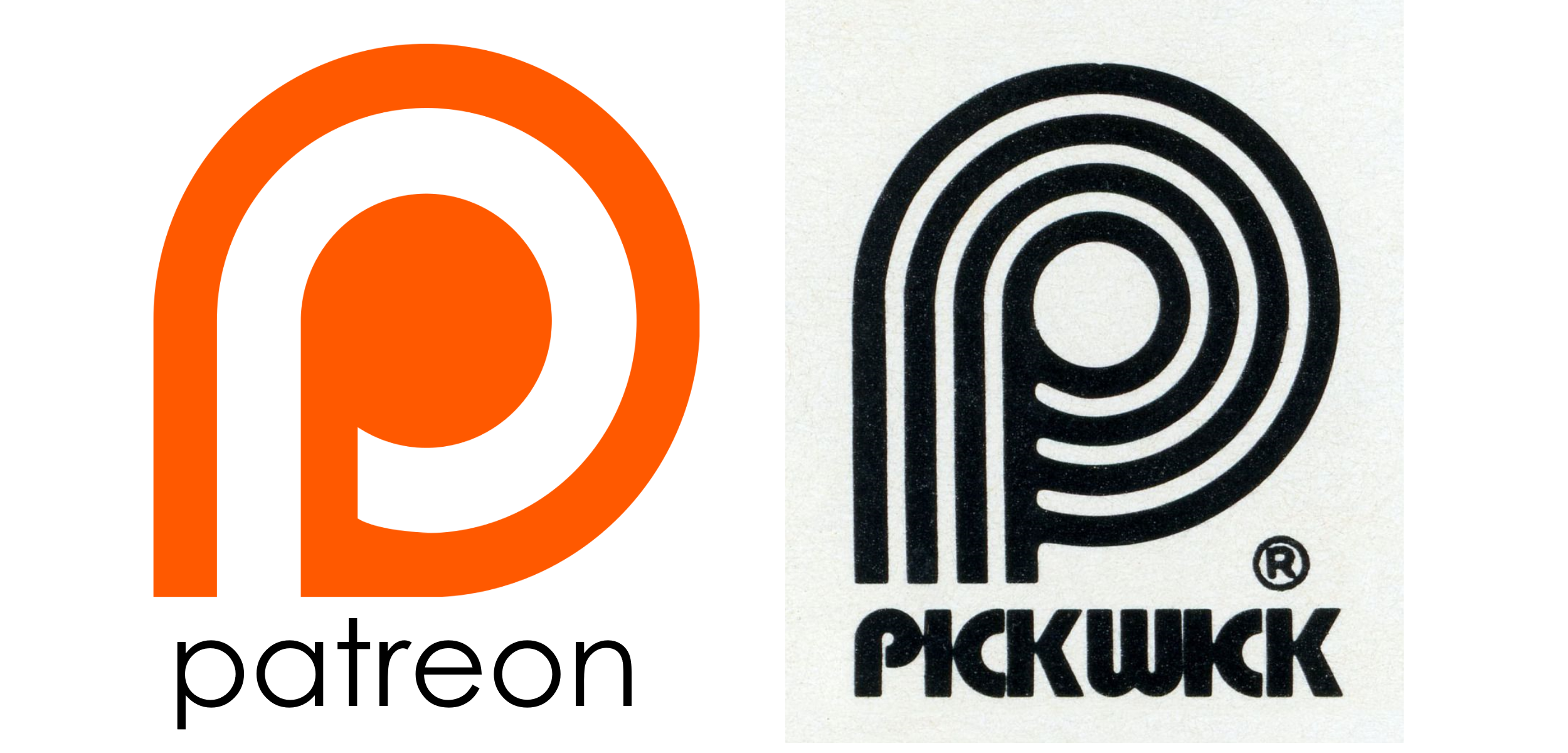 Why did Patreon changed its logo from something that looked nice ...