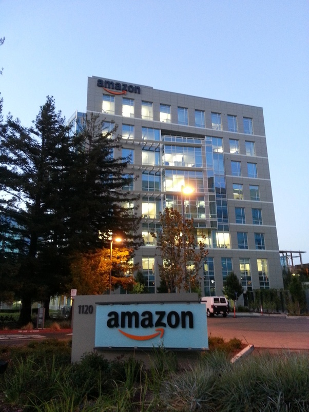 What is it like to intern at Amazon? - Quora
