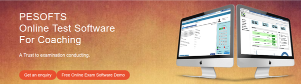 What is Online exam software? - Quora