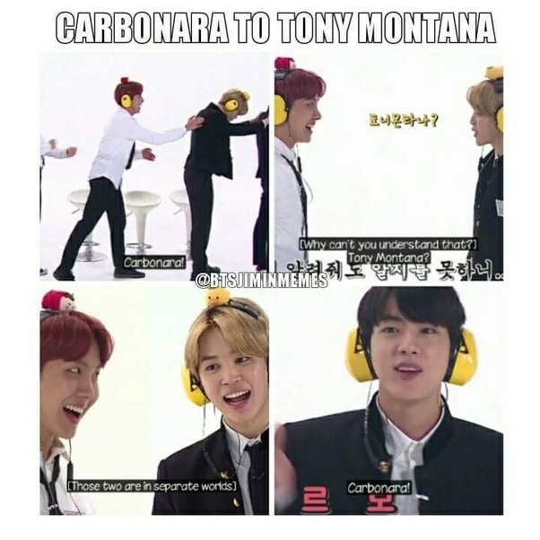 What are your top five Run BTS! episodes? - Quora