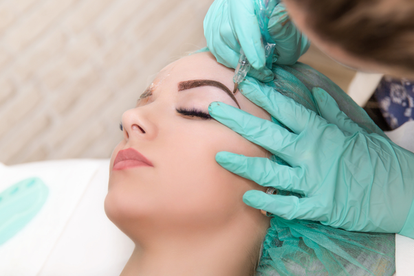 Is Microblading safe? - Quora