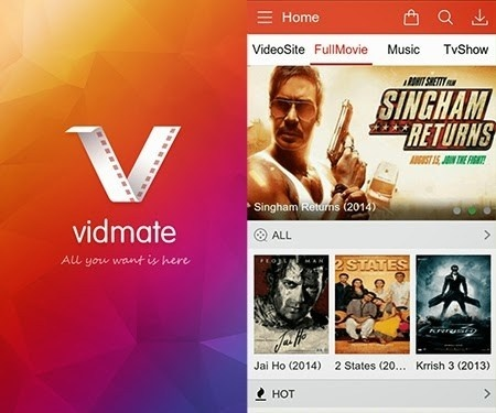 recent hindi movies download