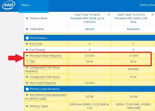 difference between i3 i5 and i7 processors pdf