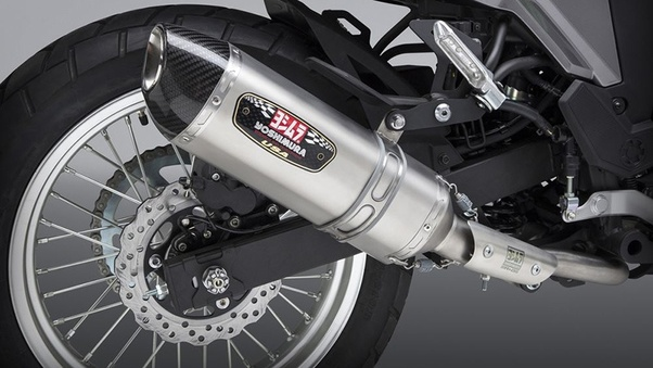 Which Is The Best Exhaust For Re Himalayan Quora