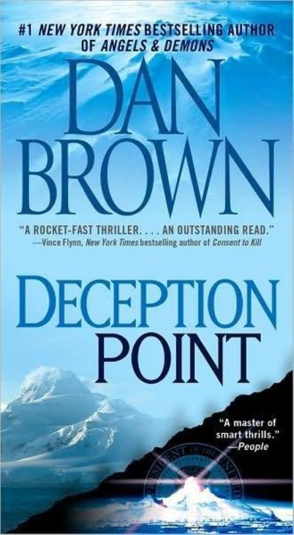 Which Dan Brown Book Is Easily Read For Beginner Readers Quora