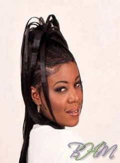 What does a banana peel hairstyle look like? - Quora