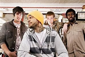 Why is the band called Gym Class Heroes? - Quora