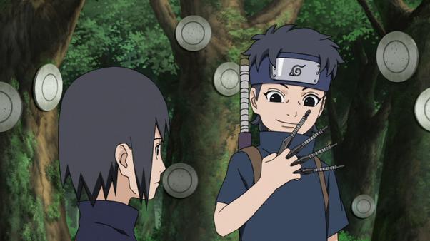 Shisui vs madara yahoo dating