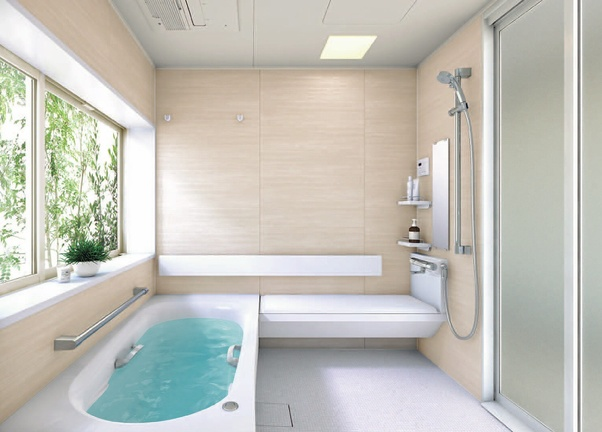 How To Build A Japanese Style Bath And Wet Room In North America