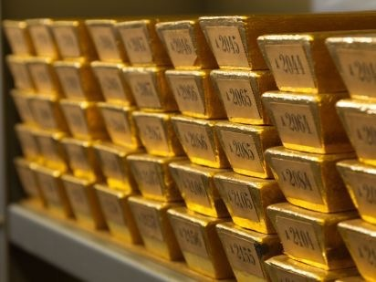 How Much Does A Bar Of Gold Cost Quora