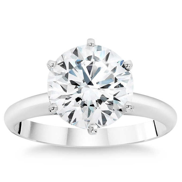Does Costco Sell High Quality Diamond Rings?