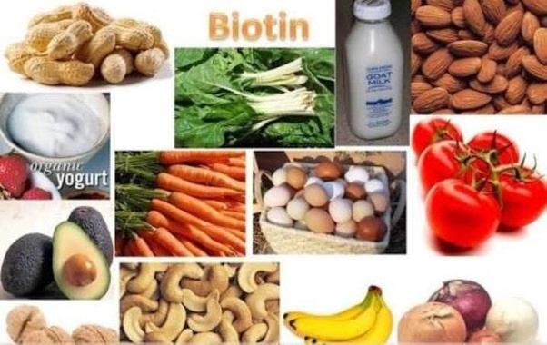 What Foods Is Good For Regrow Hair Loss