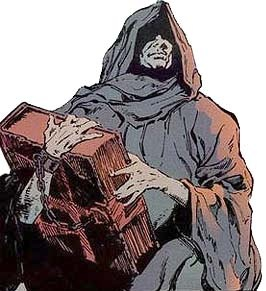 Who Is The Most Powerful Member Of The Endless Dc Comics Quora