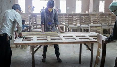 Wooden Street An Indian Company Provide Custom Made Furniture. Where We  Have To Look What We Need Them To Customize For Us.