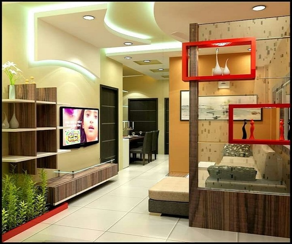 What Will Be The Minimum Cost For Interior Decoration Of