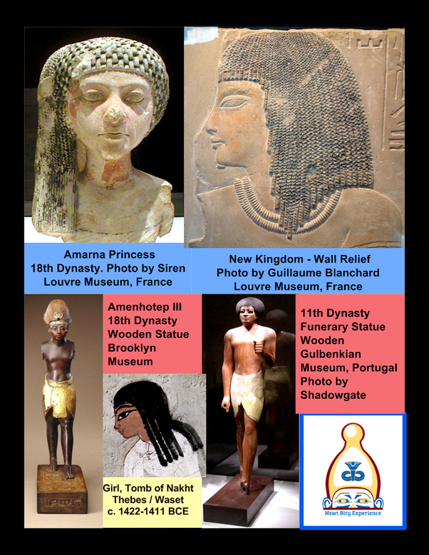 Are there any remnants of Ancient Egyptian culture still practiced