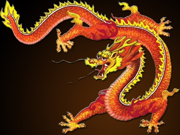 What Do You Think Is The Most Representative Symbol Of China Quora
