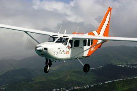 What Is A Bush Plane Quora