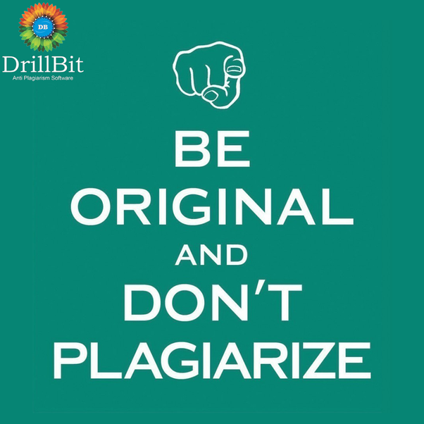drillbit has best software plagiarism checker tool to check the all the duplicate contents this plagiarism is detected immediately this will be more