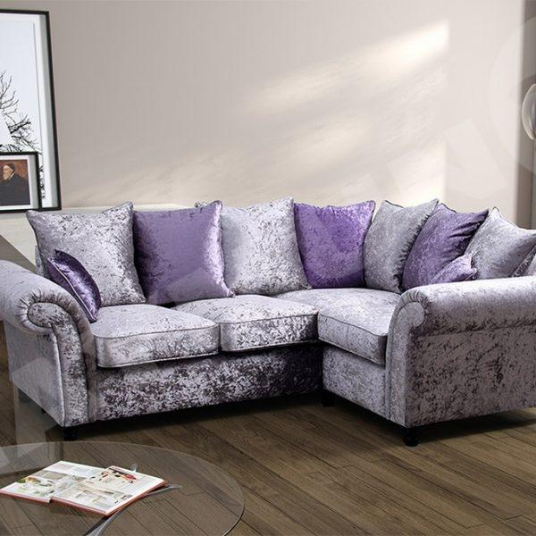 Some Of Them Are; Genuine Leather Sofa Lasts For A Long Time Than A Bonded Leather  Sofa. Also Bonded Leather Sofa Wears Quickly Than A Real Genuine Sofa.
