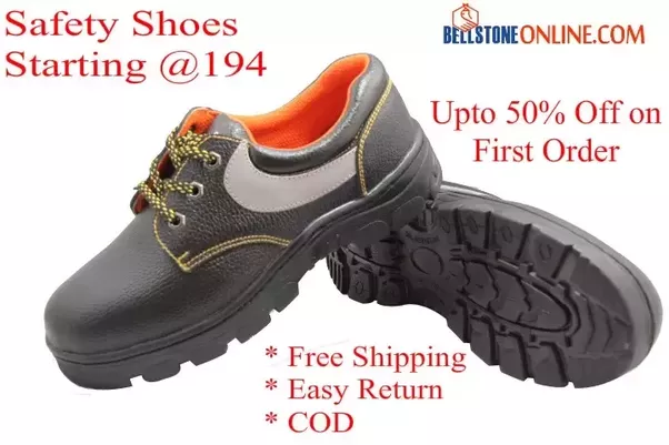 And If You Are Not Looking To Expensive Shoes Then Just Goes For Accord They Will Gives Best Quality Safety At Lowest Online In India