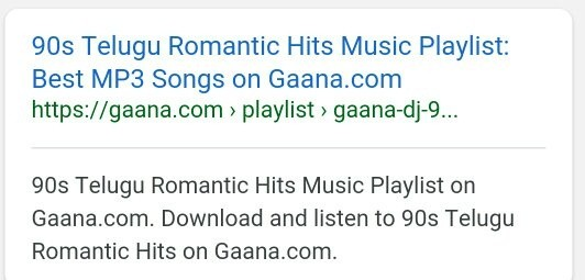 What Are The List Of Romantic Songs In Telugu Quora