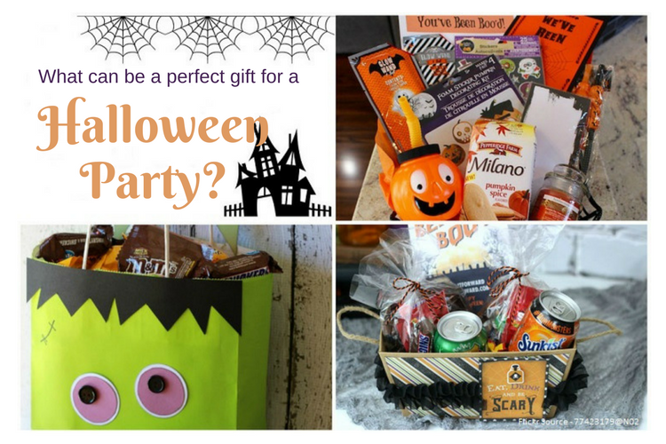 What Can Be A Perfect Gift For A Halloween Party Quora