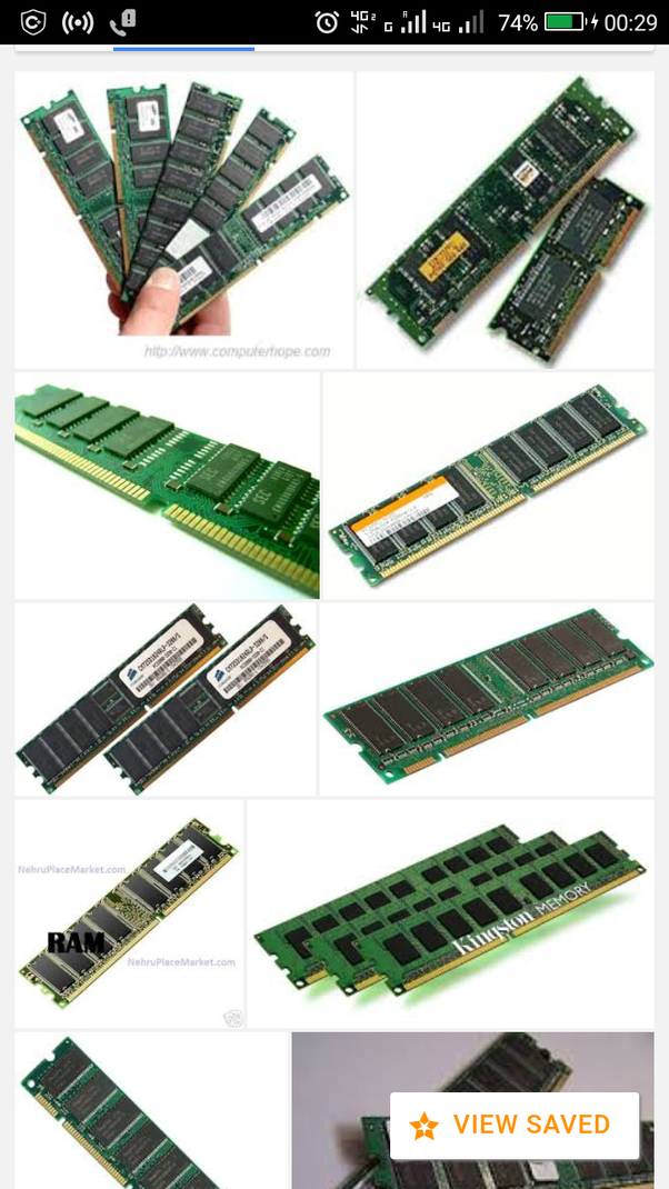 Difference Between RAM And ROM — What Is Their Use?
