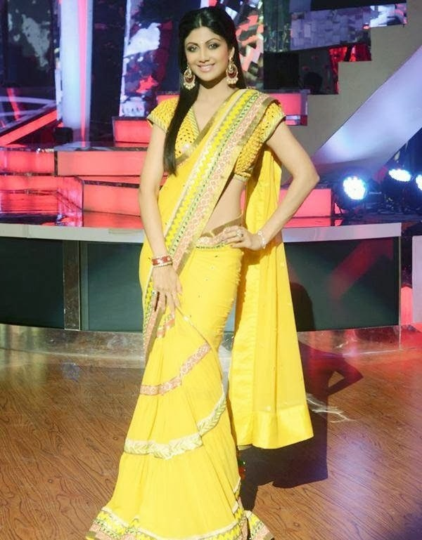 Which Colour Of Jewelry Is Best For A Yellow Sari Quora