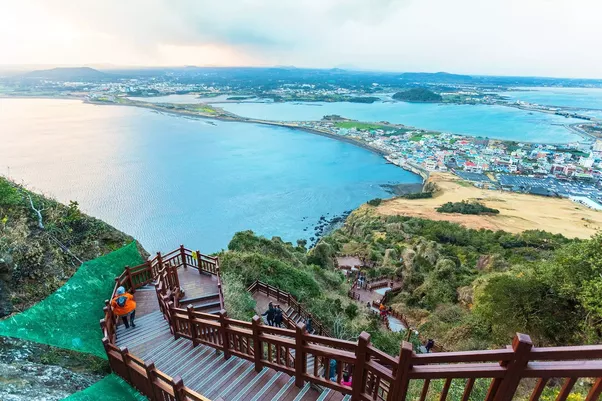 Which City Is The Best To Live In South Korea Quora