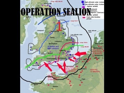 Image result for Abwehr and plans for invasion of England