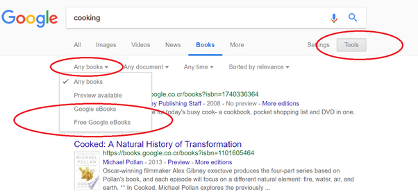 How to download a full book from Google Books - Quora