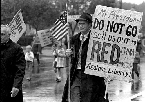 an analysis of the united states anti war movement against the vietnam The goal of this project was to analyze the antiwar protest movement against the   united states and vietnam, 1950-1975 was a pithy guide to the vietnam war.