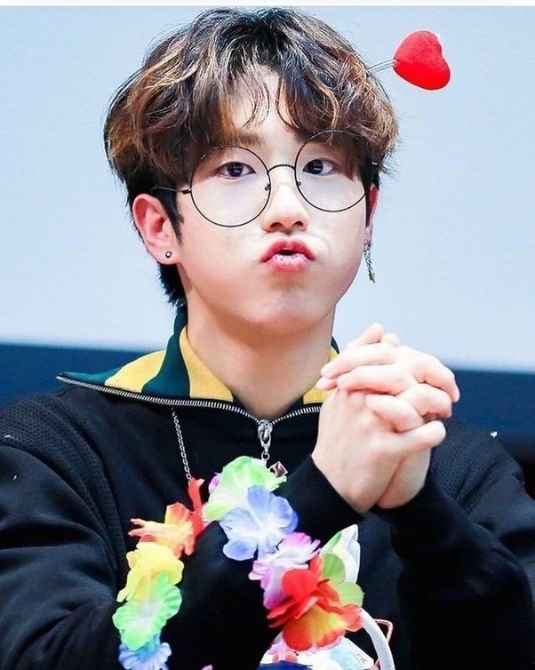 What is the K-pop group Stray Kids' ideal type? - Quora