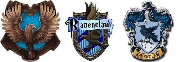 What are the colors of Ravenclaw? - Quora