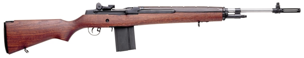 Would you consider the SKS better than the M14? - Quora