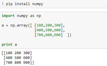 How to install NumPy into Python - Quora
