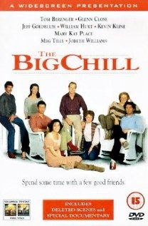 an analysis of the symbolism in the movie the big chill by lawrence kasdan In hindsight, lawrence kasdan's the big chill was the original thirtysomething  the movie needs the slight craziness of this maternal whim of iron, and mcdonnell brings it an emotional fervor that's funny and full of conviction steve martin has the jeff goldblum comic-relief role he plays a producer of shallow, bloody action movies, the sort of hollywood snake-oil salesman who defends his work as an accurate reflection of the world.