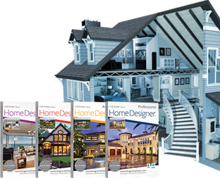 But The Good News Is That They Make A Consumer Version (HOME DESIGNER) That  Is VERY Cost Effective, Often Retailing Between $100 $200 For A Copy.