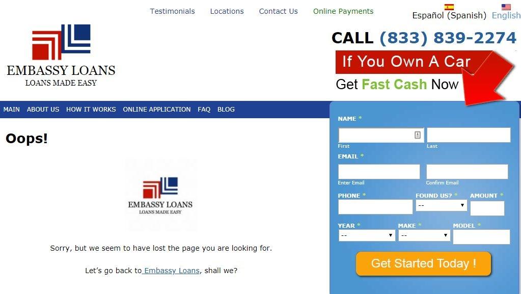 Car Title Loans In Davie Florida