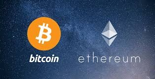 Better investment ethereum or bitcoin