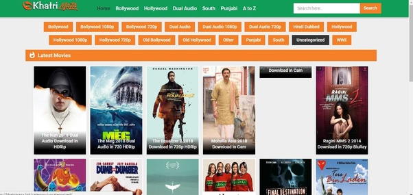 best torrent sites to download movies in india