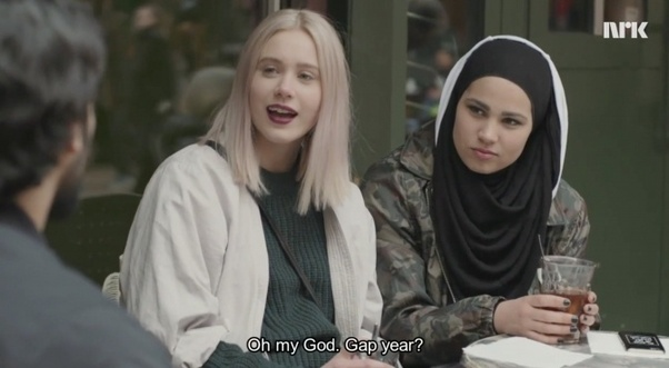 """How and where can I watch """"Skam"""" season 4? - Quora"""