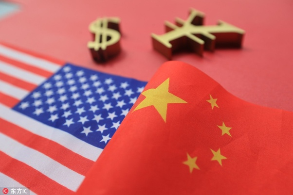 Will An Agreement On The Chinese Tariffs Be Reached Before The